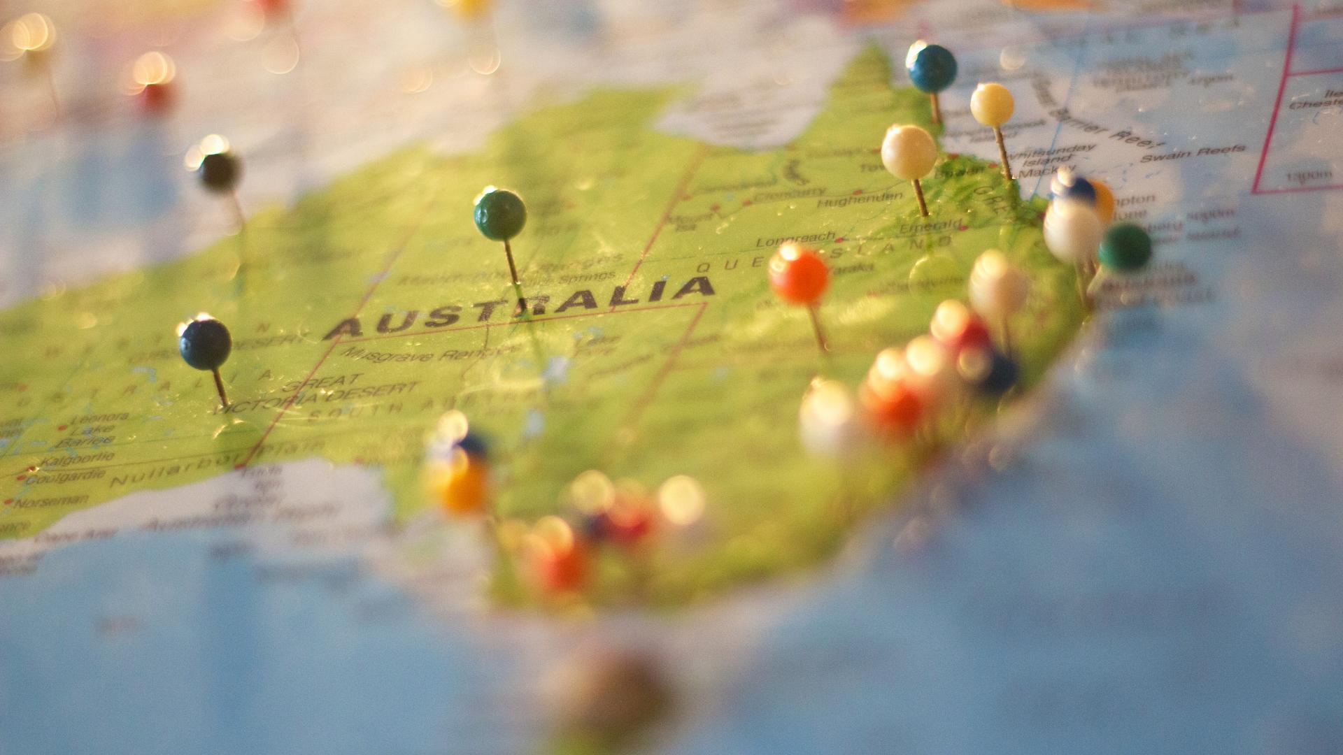 Australia Expands
