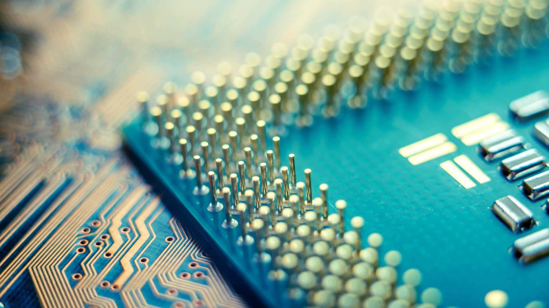 ChinaAMC is listing an ETF that invests in Chinese semiconductor companies
