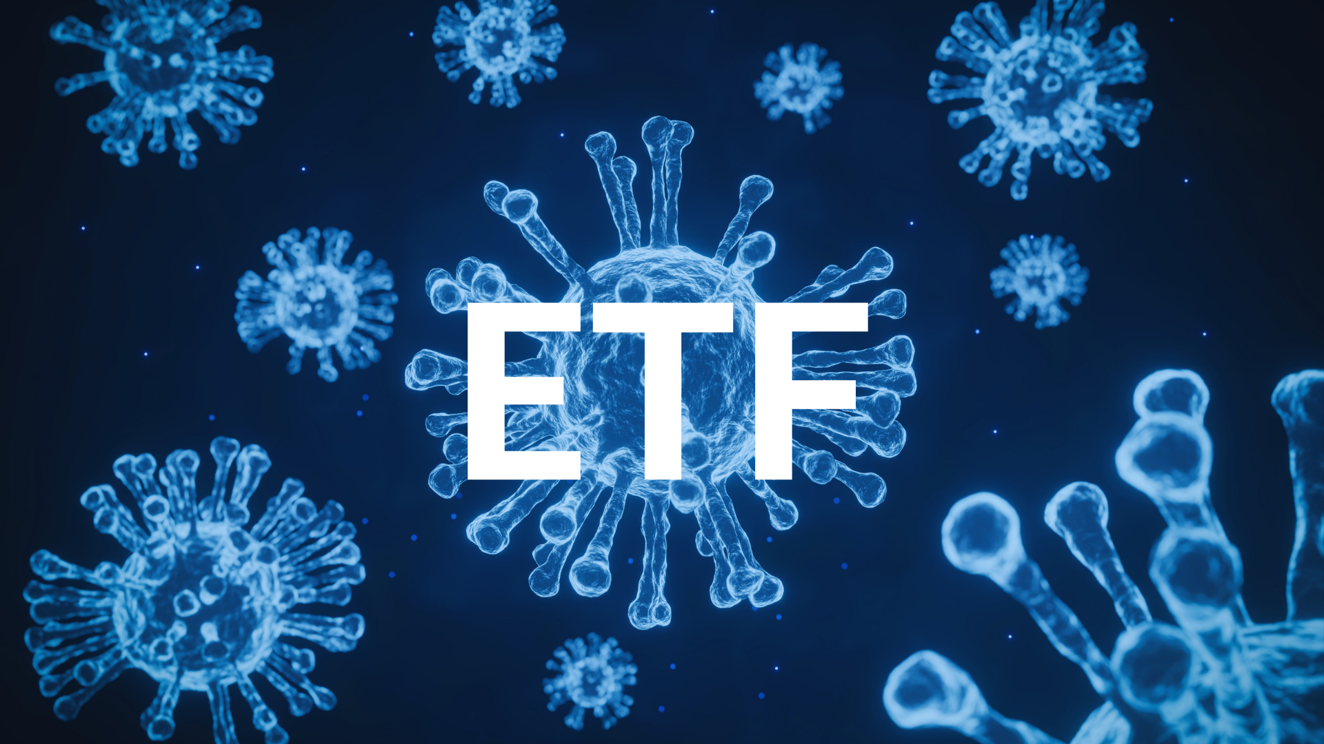 Coronavirus ETF. Pacer Financial