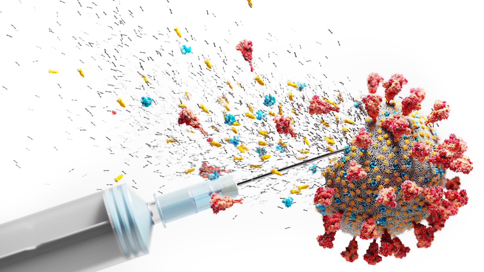 Covid Vaccines ETF