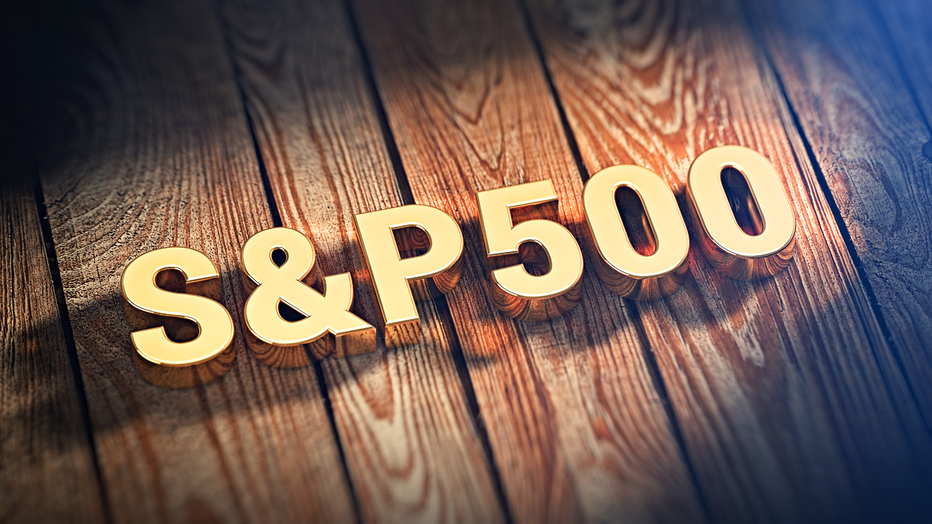 S&P 500 - Index Review from Ultumus