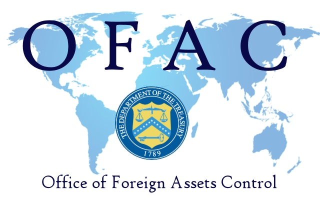 OFAC Closely Matched